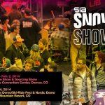 Snow Apparel Convention