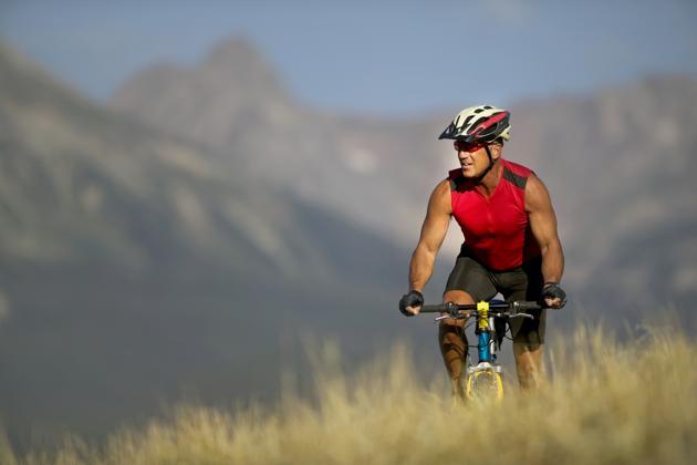 Denver top city for fitness