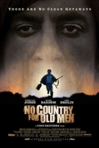no country for poster