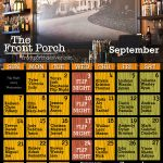 Name Night Calendar September